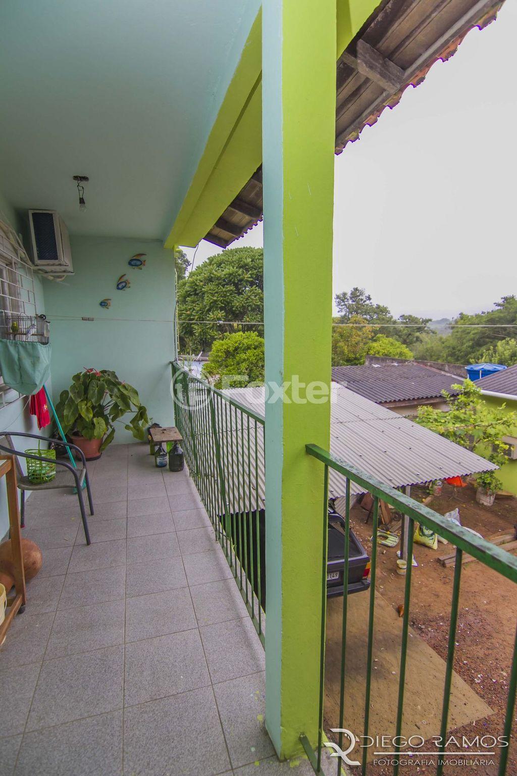 Foxter Imobiliária - Casa 5 Dorm, Belém Velho - Foto 10
