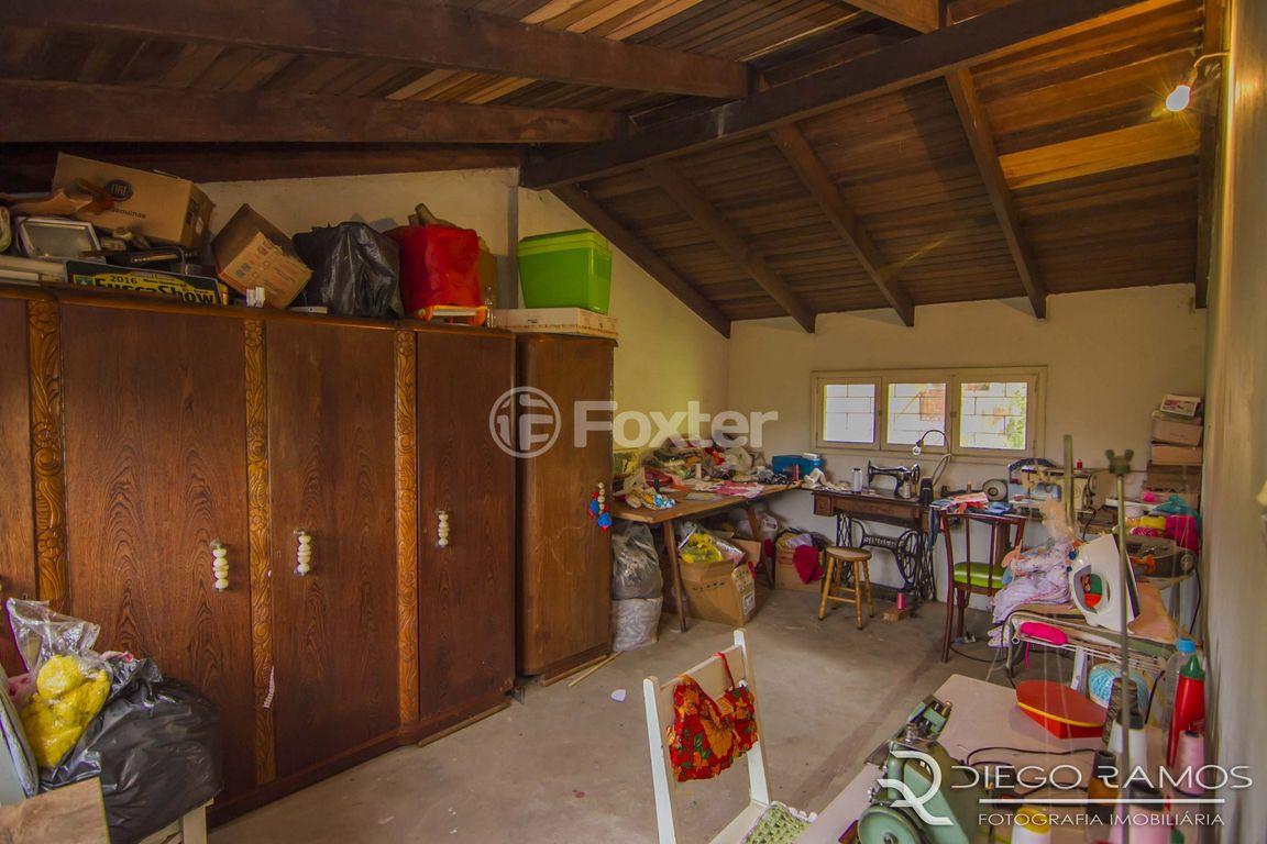 Foxter Imobiliária - Casa 5 Dorm, Belém Velho - Foto 12