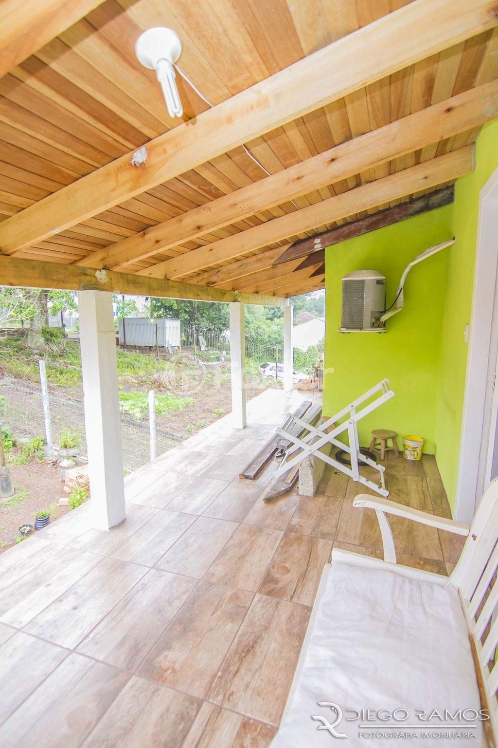 Foxter Imobiliária - Casa 5 Dorm, Belém Velho - Foto 14