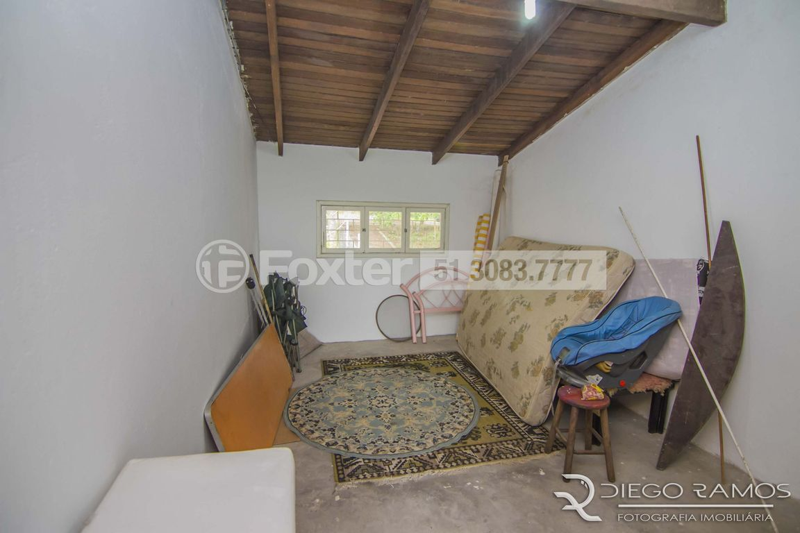 Foxter Imobiliária - Casa 5 Dorm, Belém Velho - Foto 17