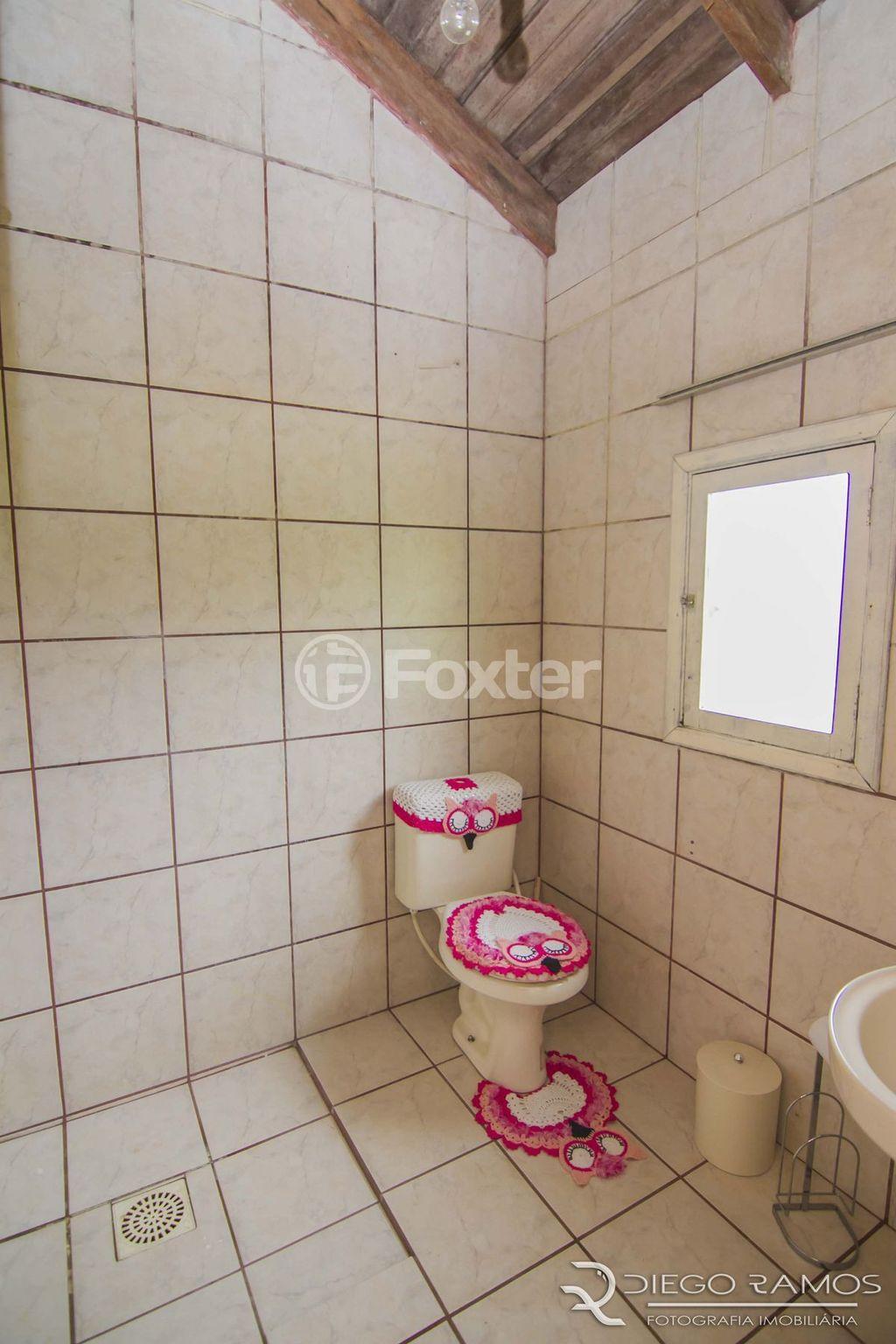 Foxter Imobiliária - Casa 5 Dorm, Belém Velho - Foto 18