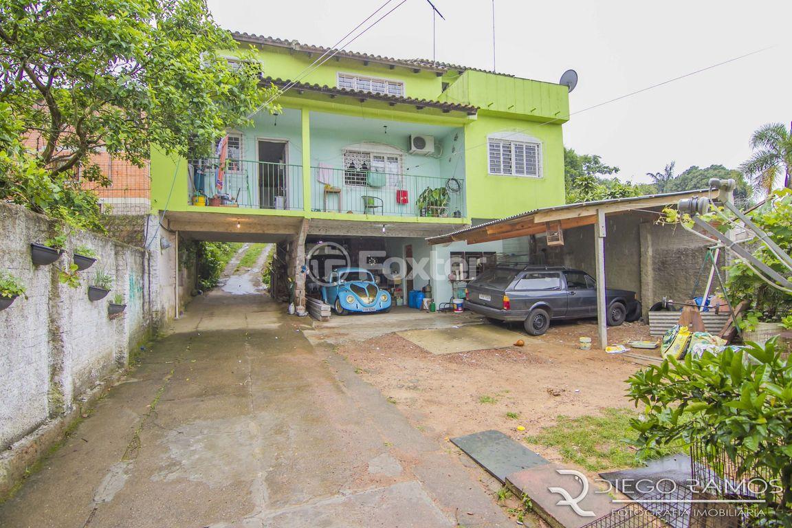Foxter Imobiliária - Casa 5 Dorm, Belém Velho - Foto 25