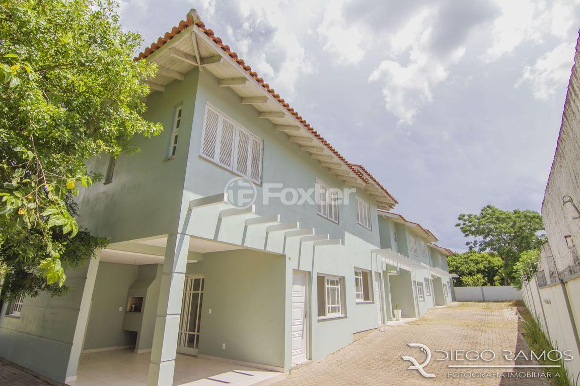 Casa 2 Dorm, Aberta dos Morros, Porto Alegre (118259)