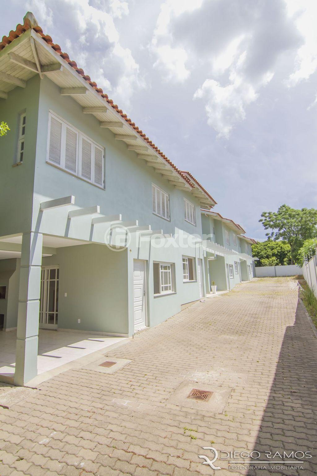 Casa 2 Dorm, Aberta dos Morros, Porto Alegre (118259) - Foto 2