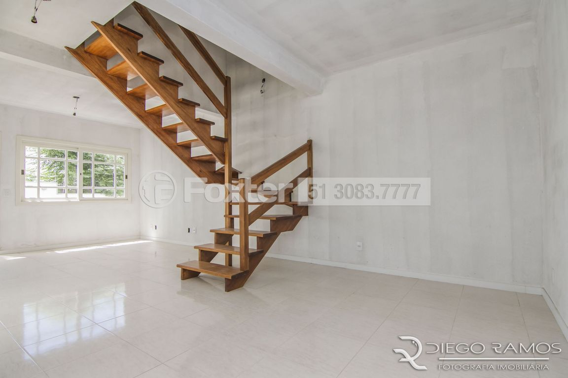 Casa 2 Dorm, Aberta dos Morros, Porto Alegre (118259) - Foto 6