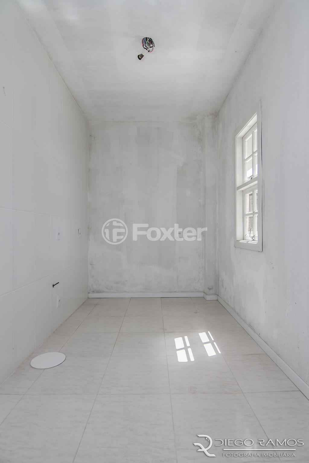 Casa 2 Dorm, Aberta dos Morros, Porto Alegre (118259) - Foto 7