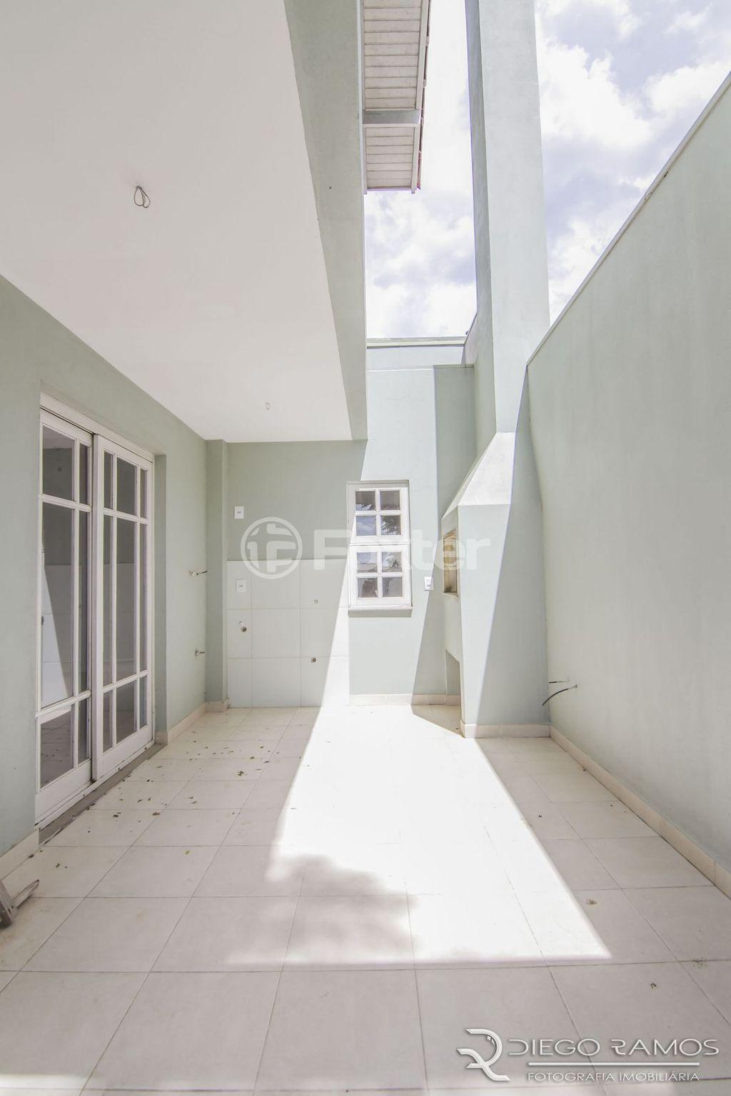 Casa 2 Dorm, Aberta dos Morros, Porto Alegre (118259) - Foto 15