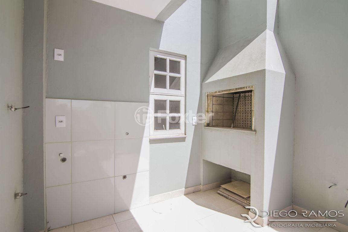 Casa 2 Dorm, Aberta dos Morros, Porto Alegre (118259) - Foto 16