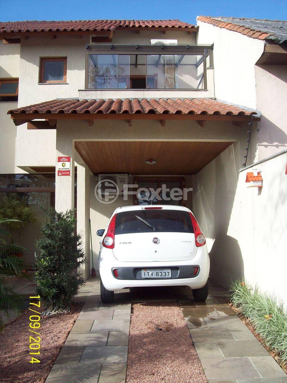 Casa 3 Dorm, Jardim Itu Sabará, Porto Alegre (118267) - Foto 2