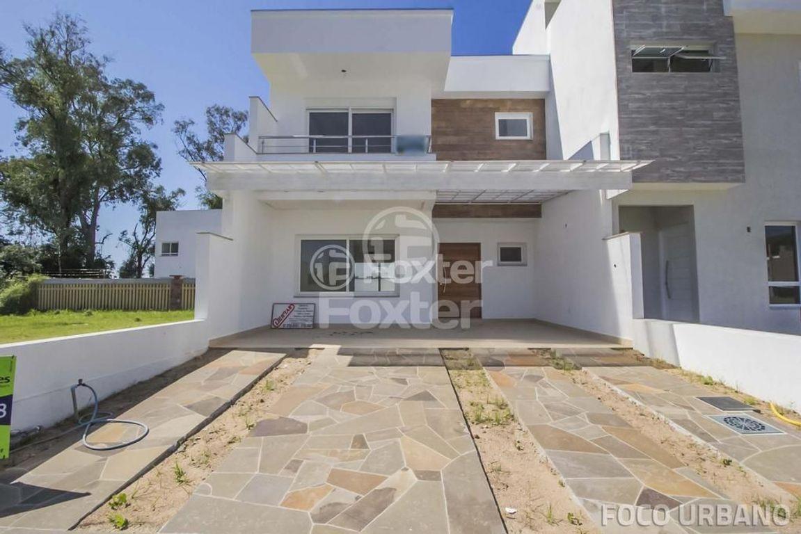 Casa 3 Dorm, Campo Novo, Porto Alegre (118282) - Foto 11