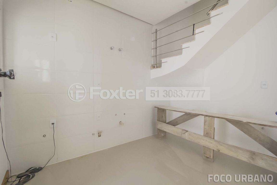 Casa 3 Dorm, Campo Novo, Porto Alegre (118282) - Foto 30