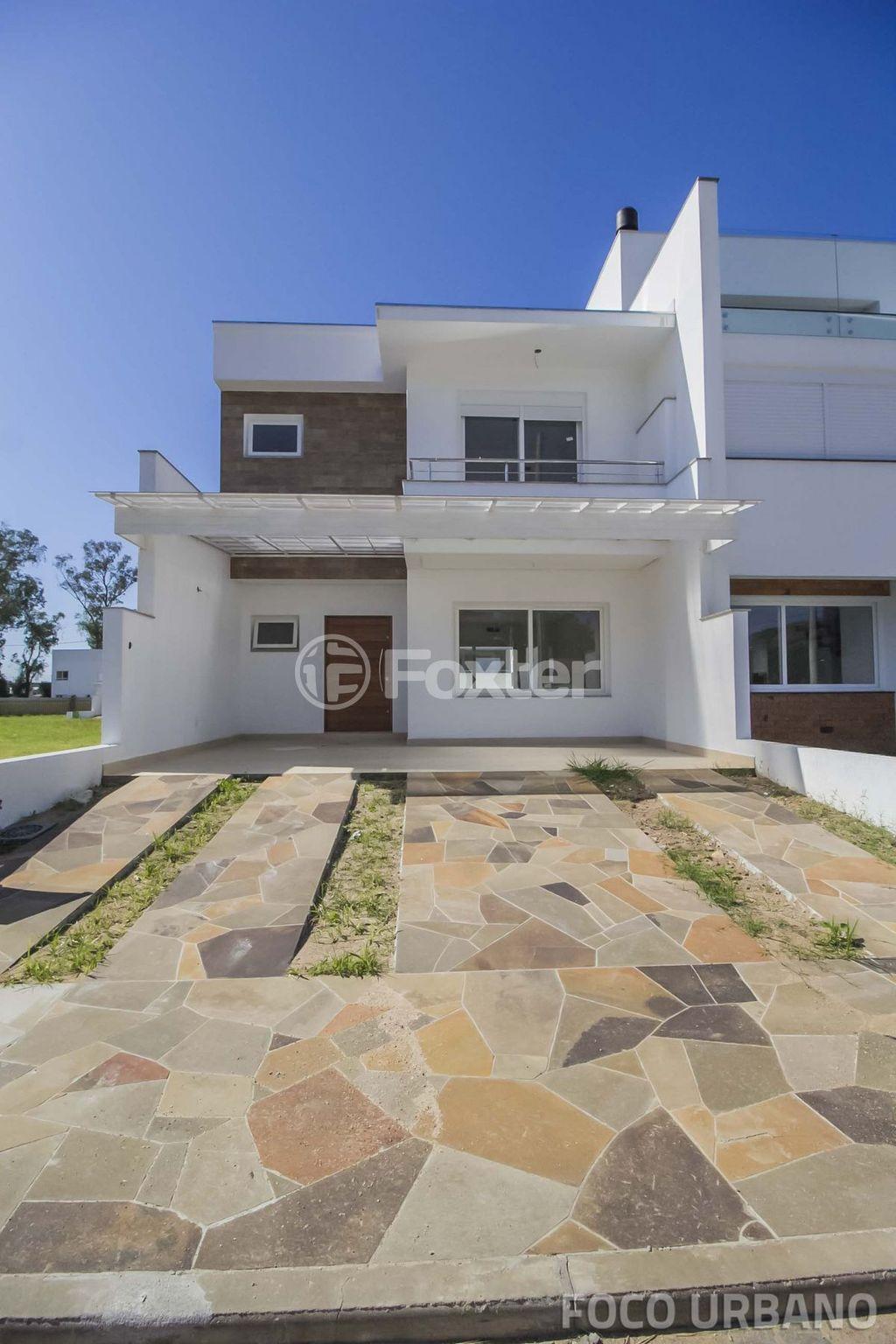 Casa 3 Dorm, Campo Novo, Porto Alegre (118283) - Foto 11