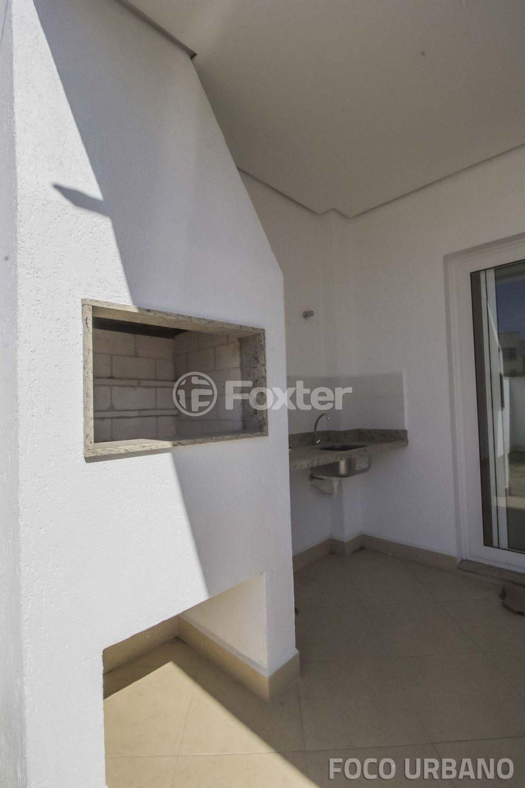 Casa 3 Dorm, Campo Novo, Porto Alegre (118283) - Foto 19
