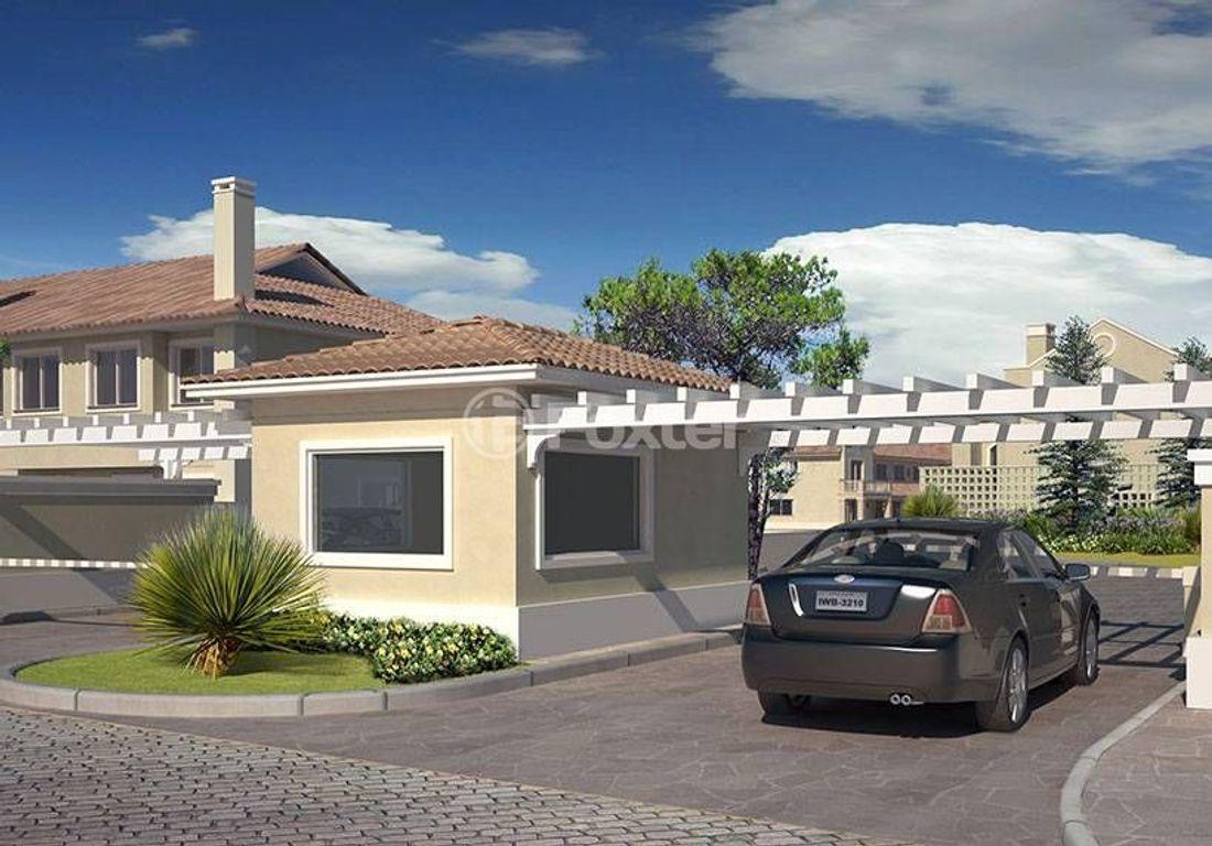Casa 1 Dorm, Centro, Imbé (118362)