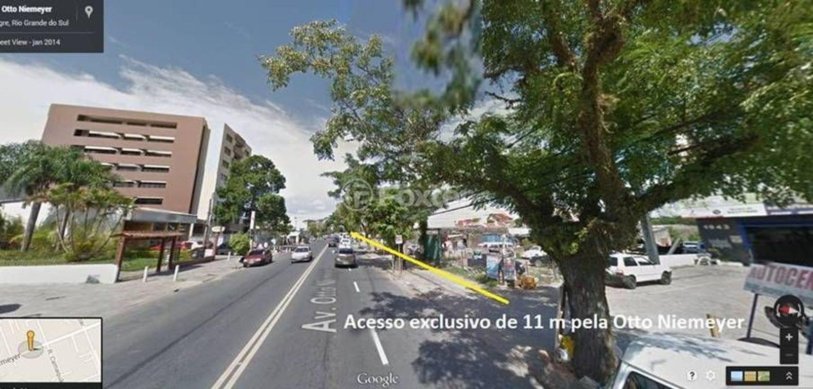 Terreno, Tristeza, Porto Alegre (118434)