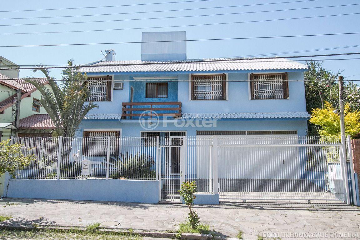 Casa 5 Dorm, Ipanema, Porto Alegre (118445)