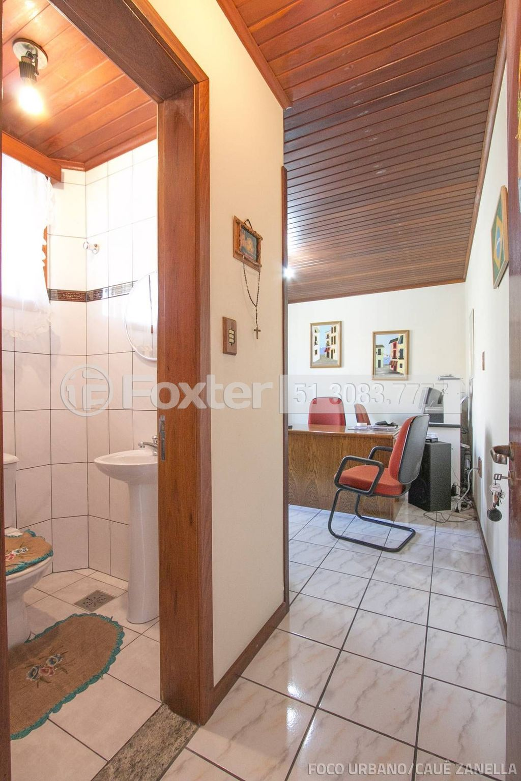 Casa 5 Dorm, Ipanema, Porto Alegre (118445) - Foto 4