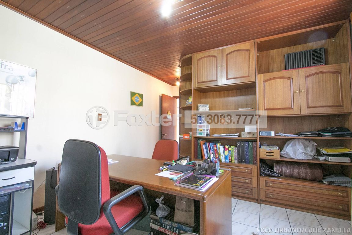 Casa 5 Dorm, Ipanema, Porto Alegre (118445) - Foto 6