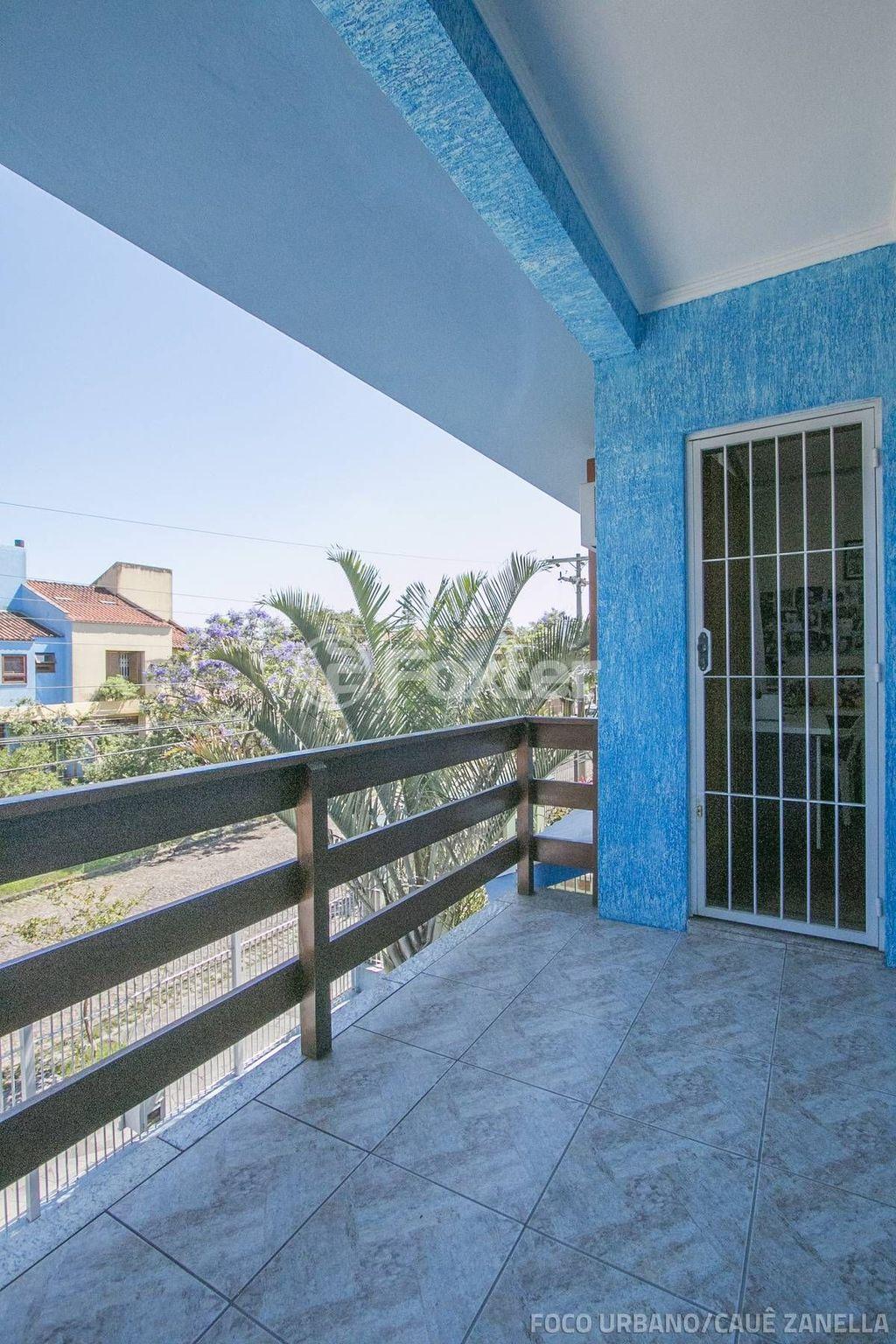 Casa 5 Dorm, Ipanema, Porto Alegre (118445) - Foto 22