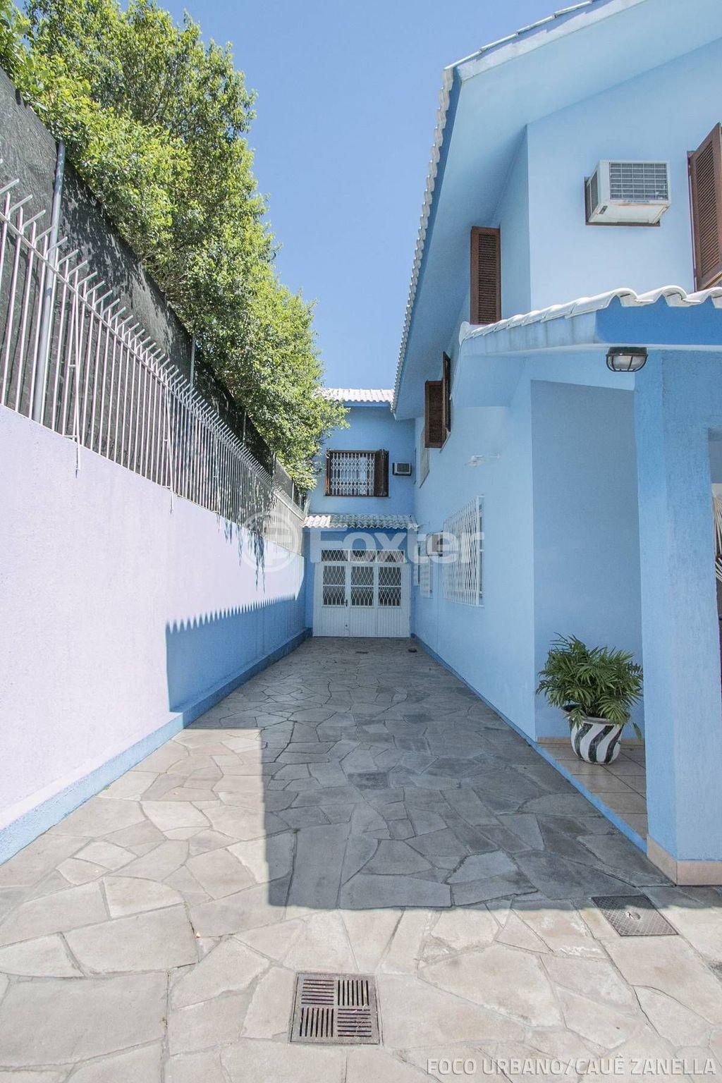Casa 5 Dorm, Ipanema, Porto Alegre (118445) - Foto 47