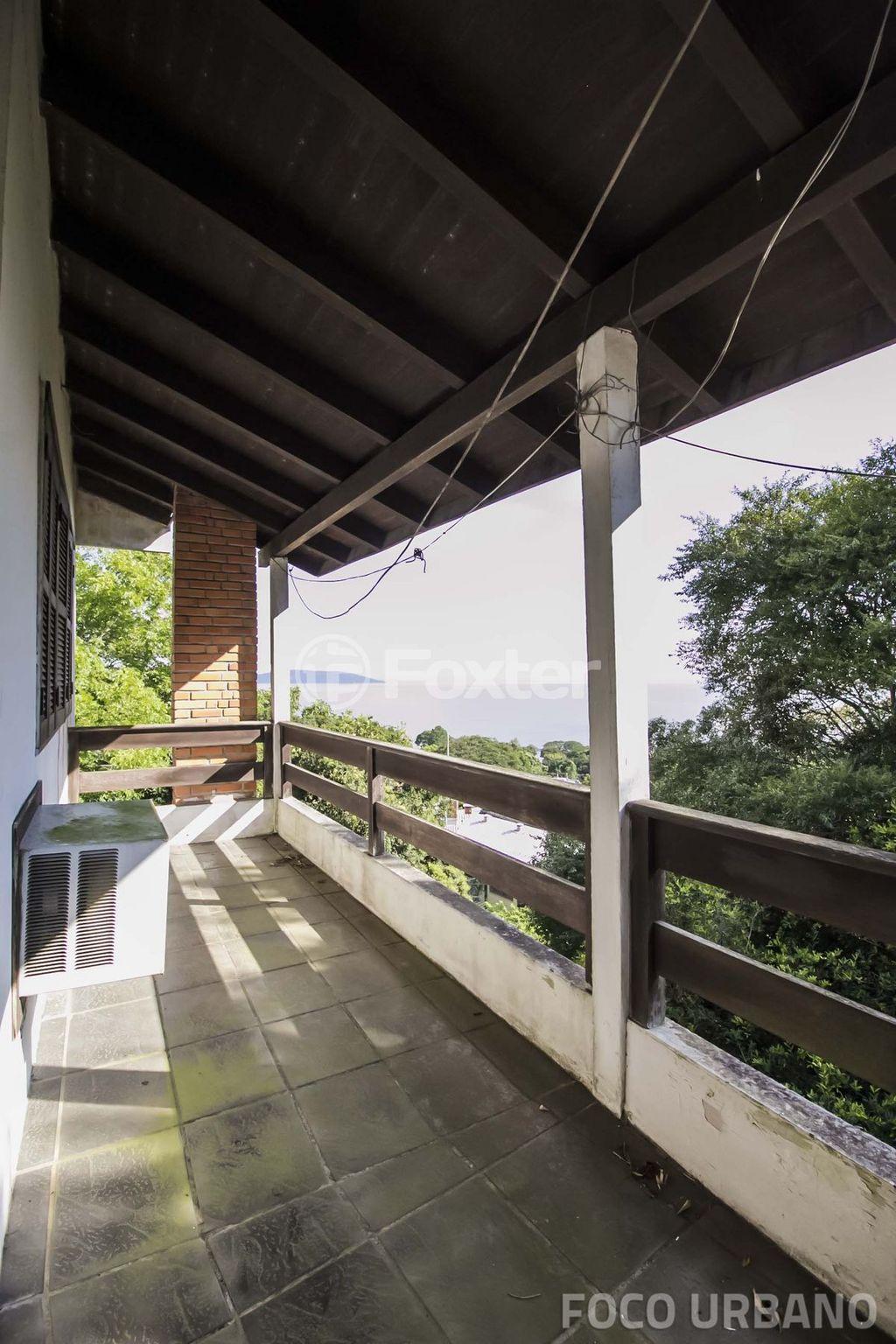 Casa 4 Dorm, Tristeza, Porto Alegre (118643) - Foto 15