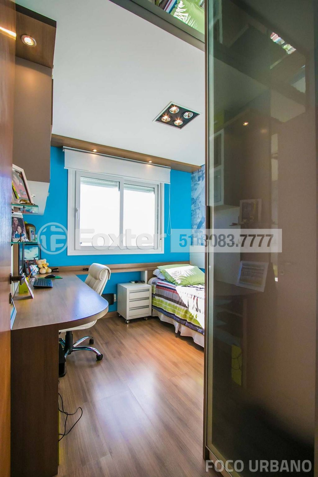 Foxter Imobiliária - Apto 2 Dorm, Higienópolis - Foto 19