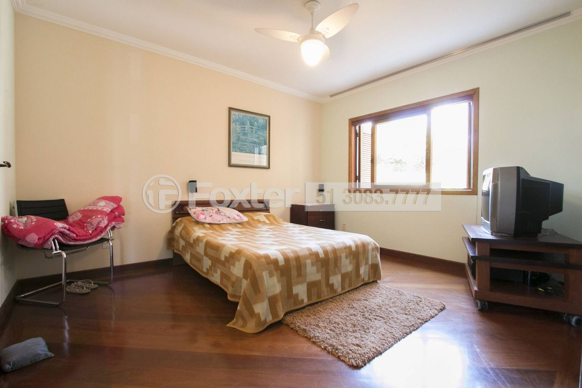 Casa 4 Dorm, Vila Assunção, Porto Alegre (118701) - Foto 13