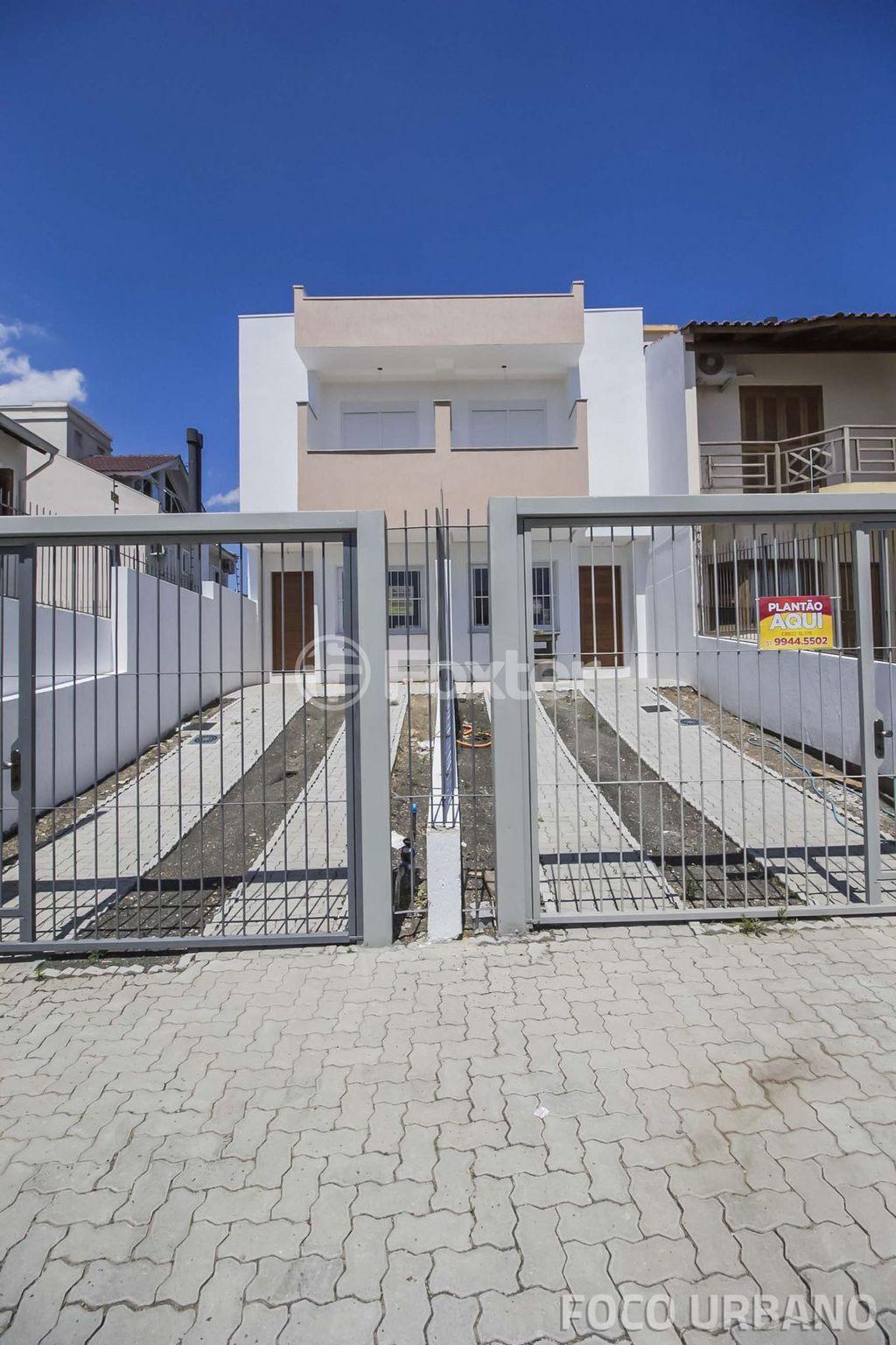 Casa 2 Dorm, Guarujá, Porto Alegre (118736) - Foto 2