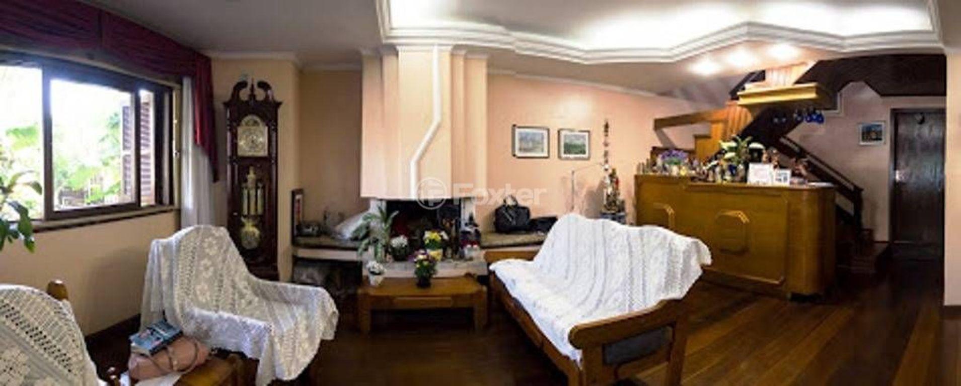 Casa 4 Dorm, Tristeza, Porto Alegre (118776) - Foto 23