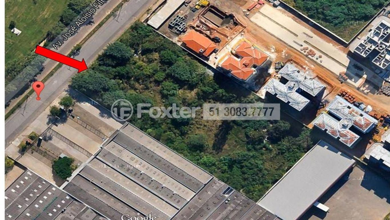 Terreno, Humaitá, Porto Alegre (118786) - Foto 2