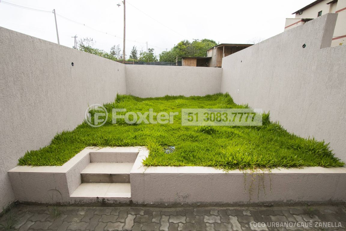Casa 3 Dorm, Espírito Santo, Porto Alegre (118825) - Foto 22