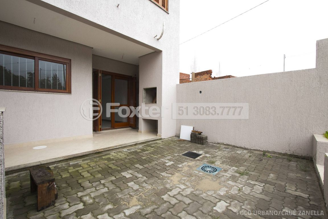 Casa 3 Dorm, Espírito Santo, Porto Alegre (118825) - Foto 18