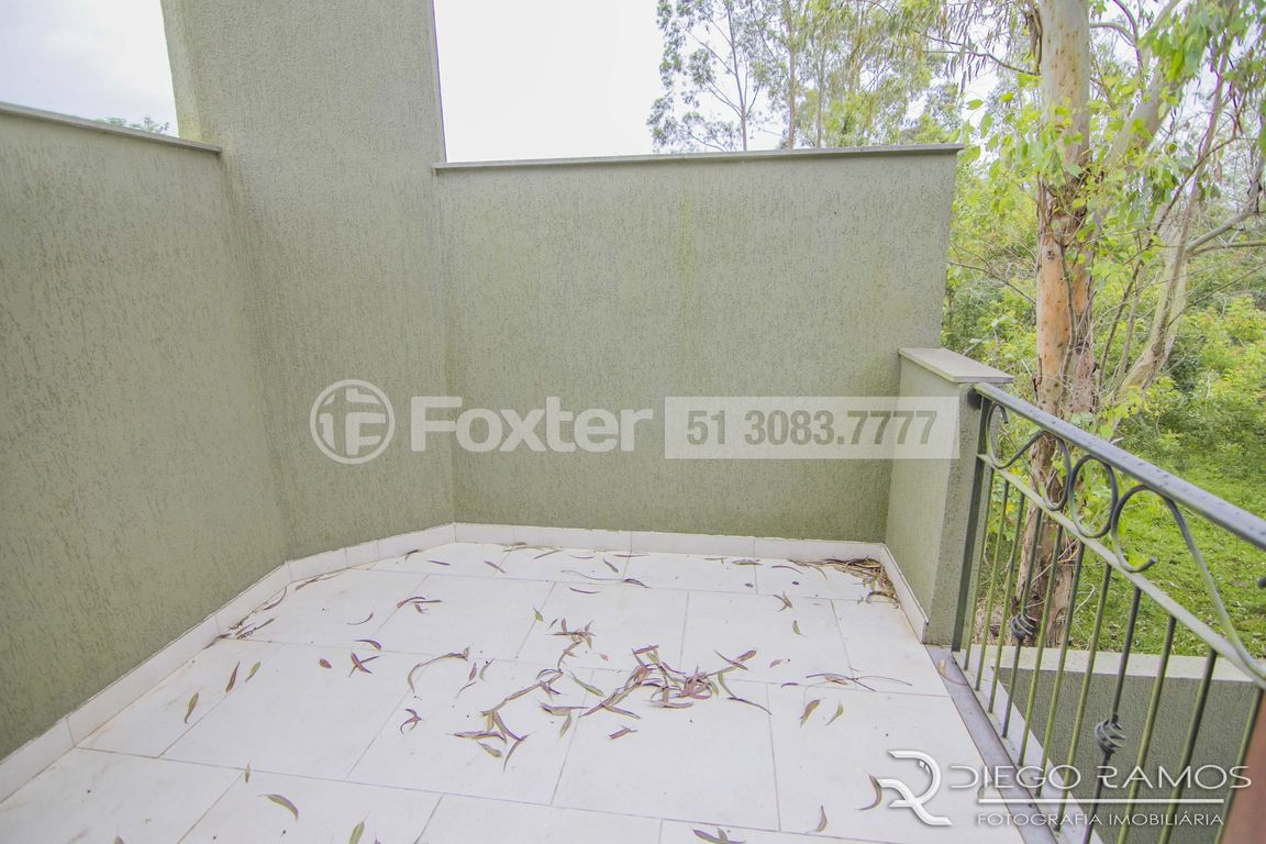 Casa 3 Dorm, Hípica, Porto Alegre (118865) - Foto 21