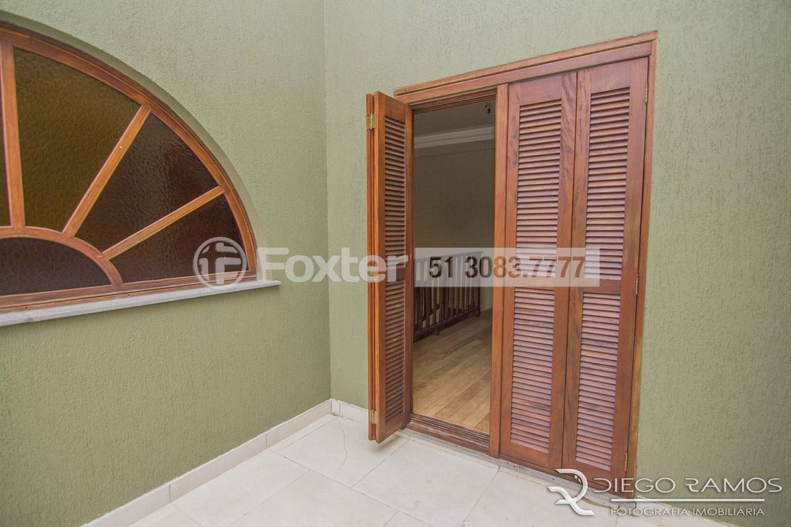 Casa 3 Dorm, Hípica, Porto Alegre (118865) - Foto 23