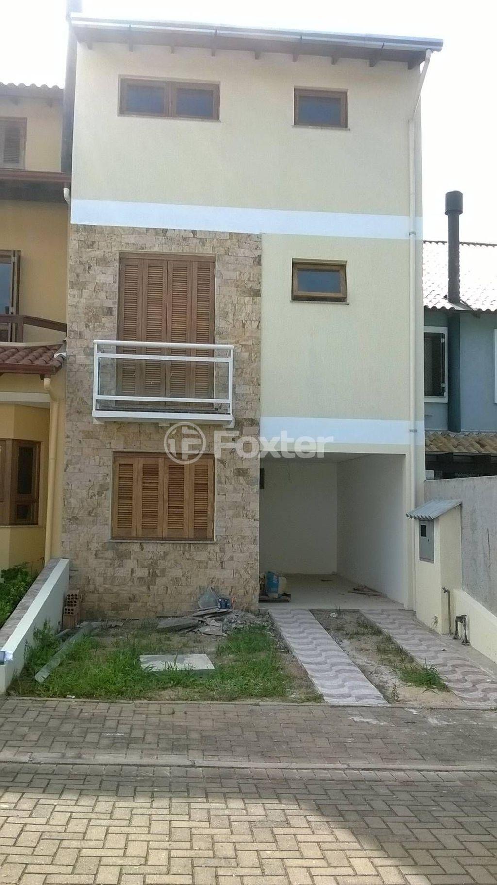 Foxter Imobiliária - Casa 3 Dorm, Vila Nova - Foto 10