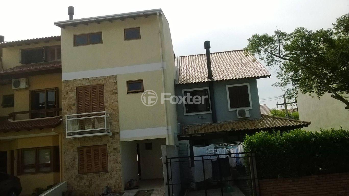 Foxter Imobiliária - Casa 3 Dorm, Vila Nova - Foto 16