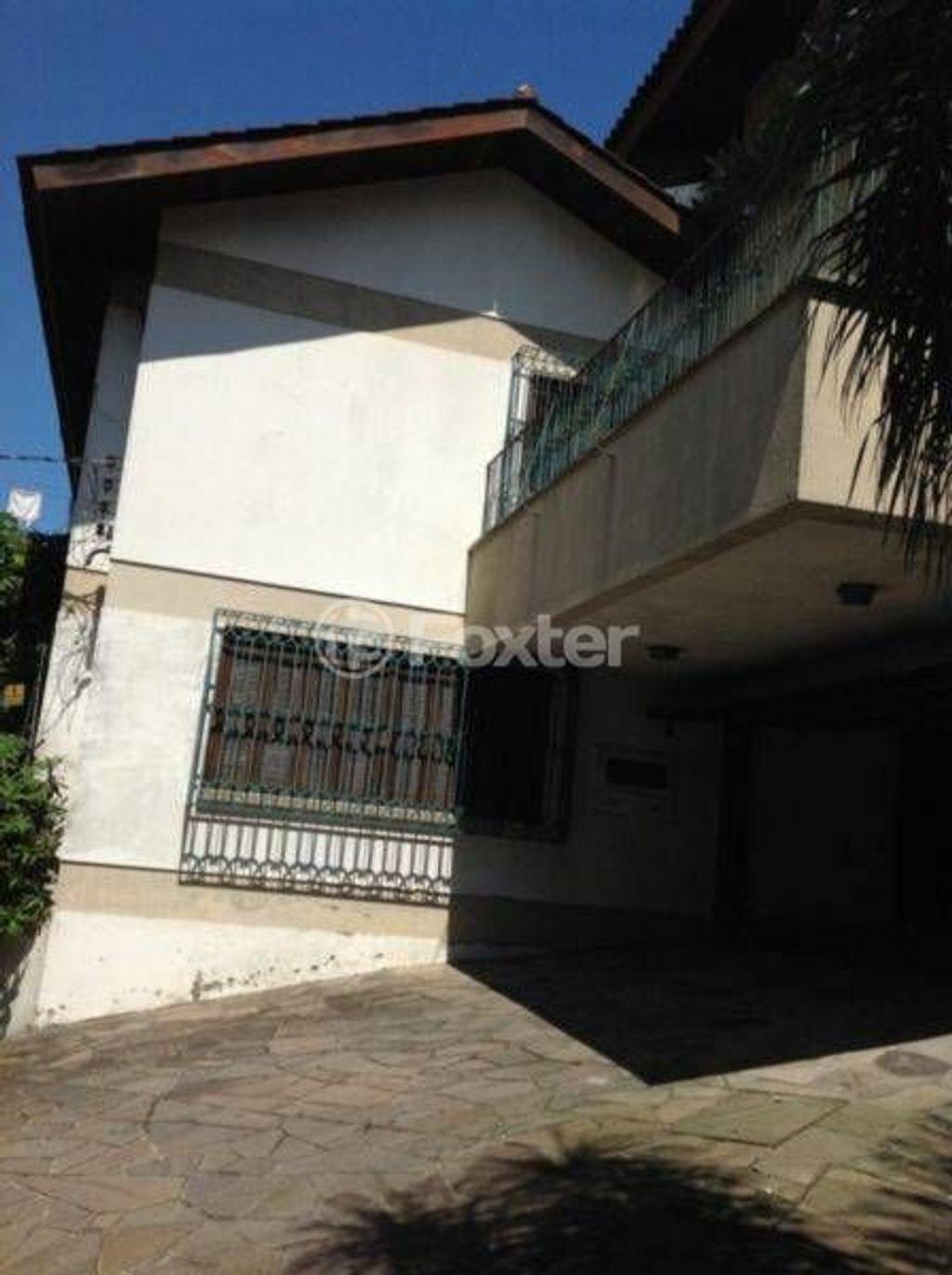 Foxter Imobiliária - Casa 4 Dorm, Petrópolis - Foto 2