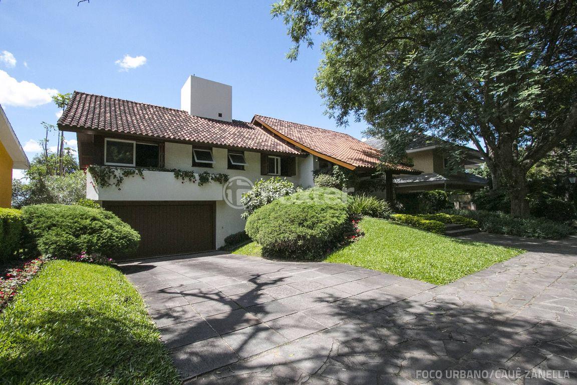 Foxter Imobiliária - Casa 4 Dorm, Ipanema (119136)