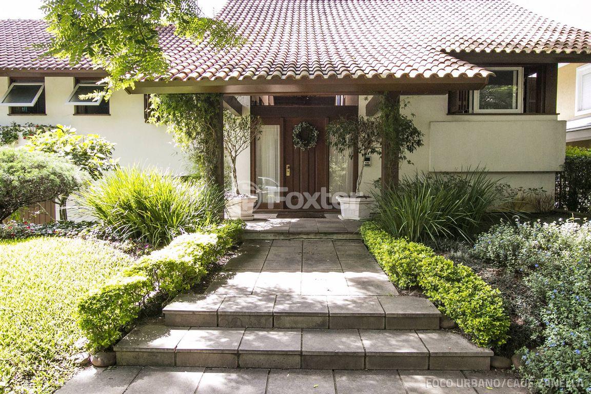 Foxter Imobiliária - Casa 4 Dorm, Ipanema (119136) - Foto 3
