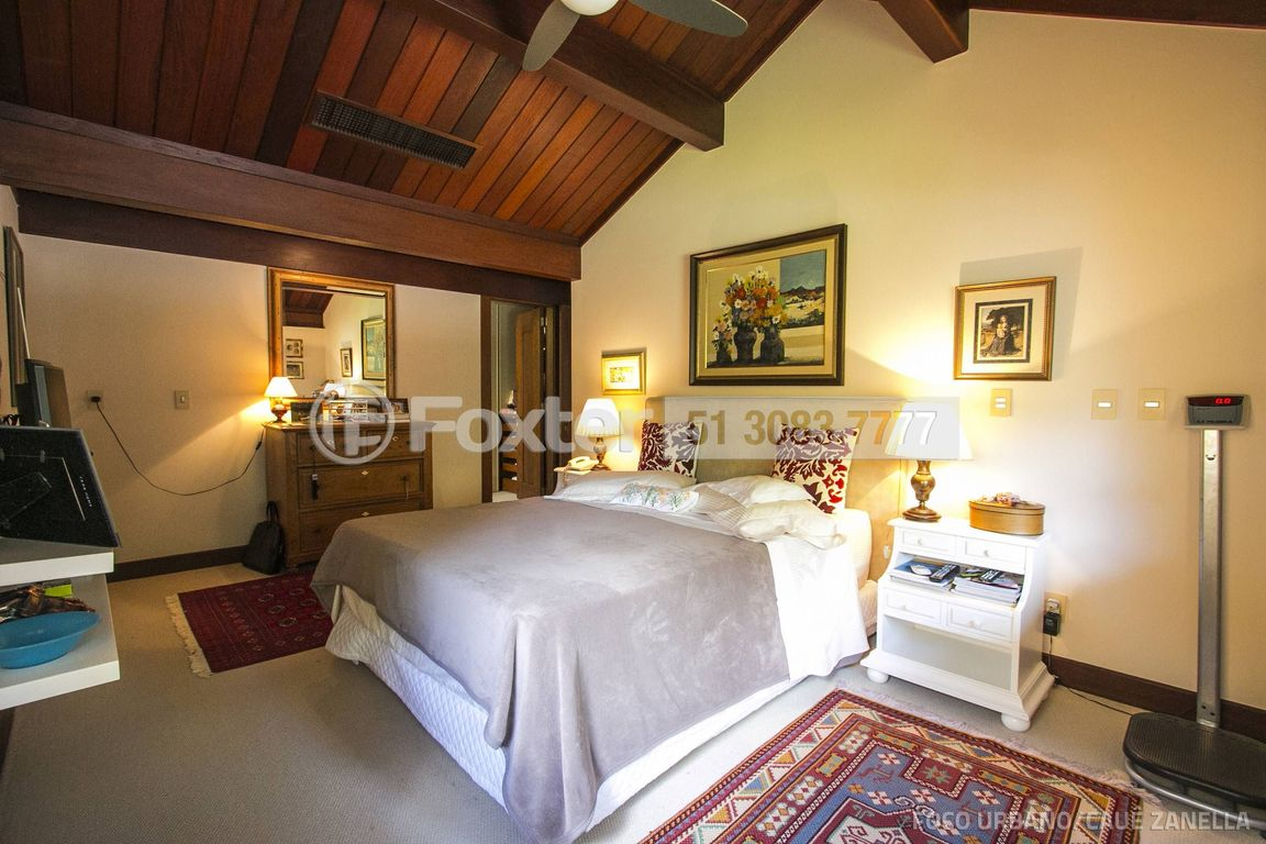Foxter Imobiliária - Casa 4 Dorm, Ipanema (119136) - Foto 25