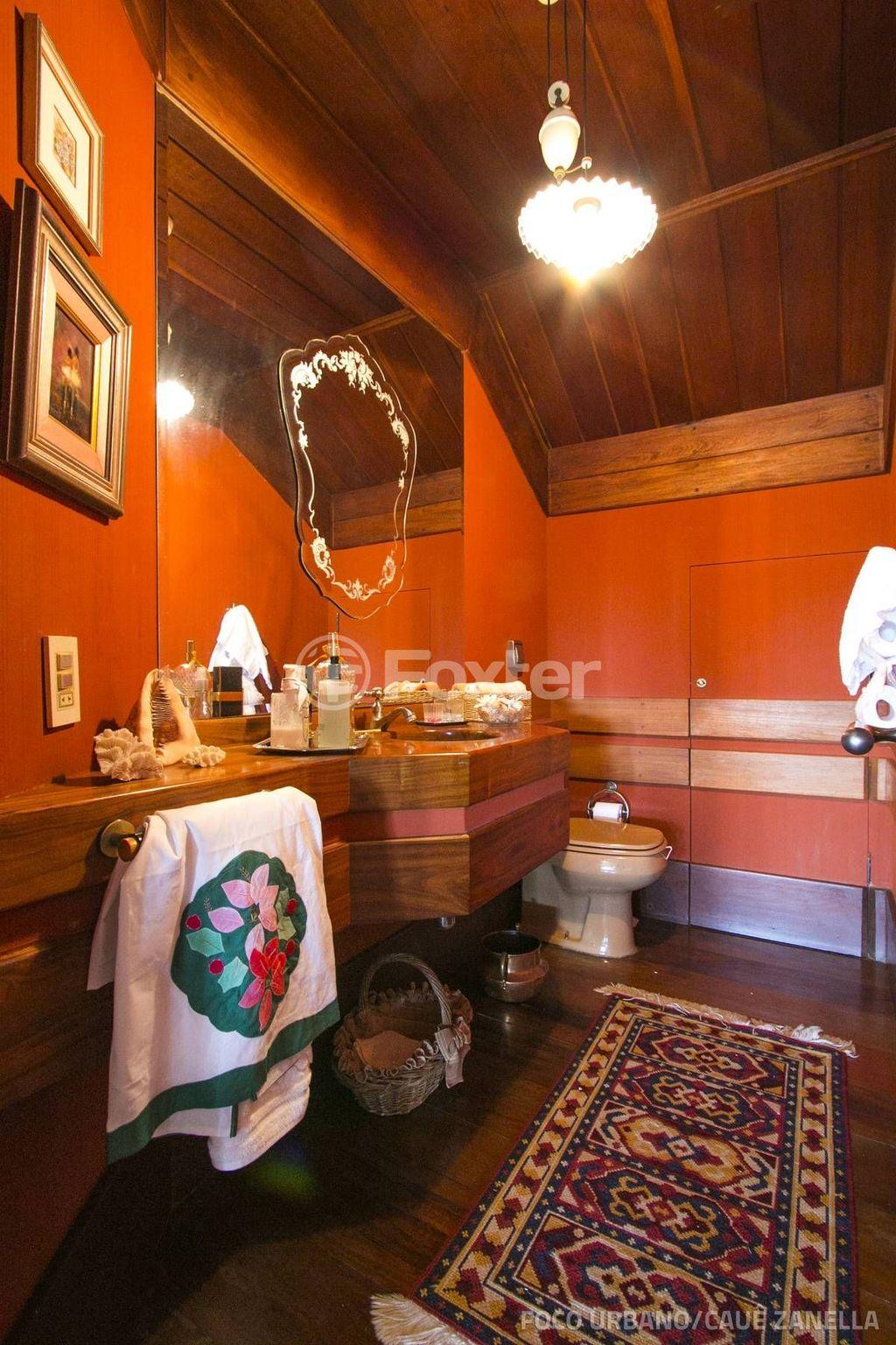 Foxter Imobiliária - Casa 4 Dorm, Ipanema (119136) - Foto 30