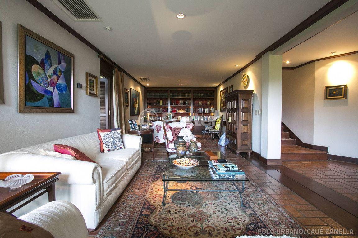 Foxter Imobiliária - Casa 4 Dorm, Ipanema (119136) - Foto 32