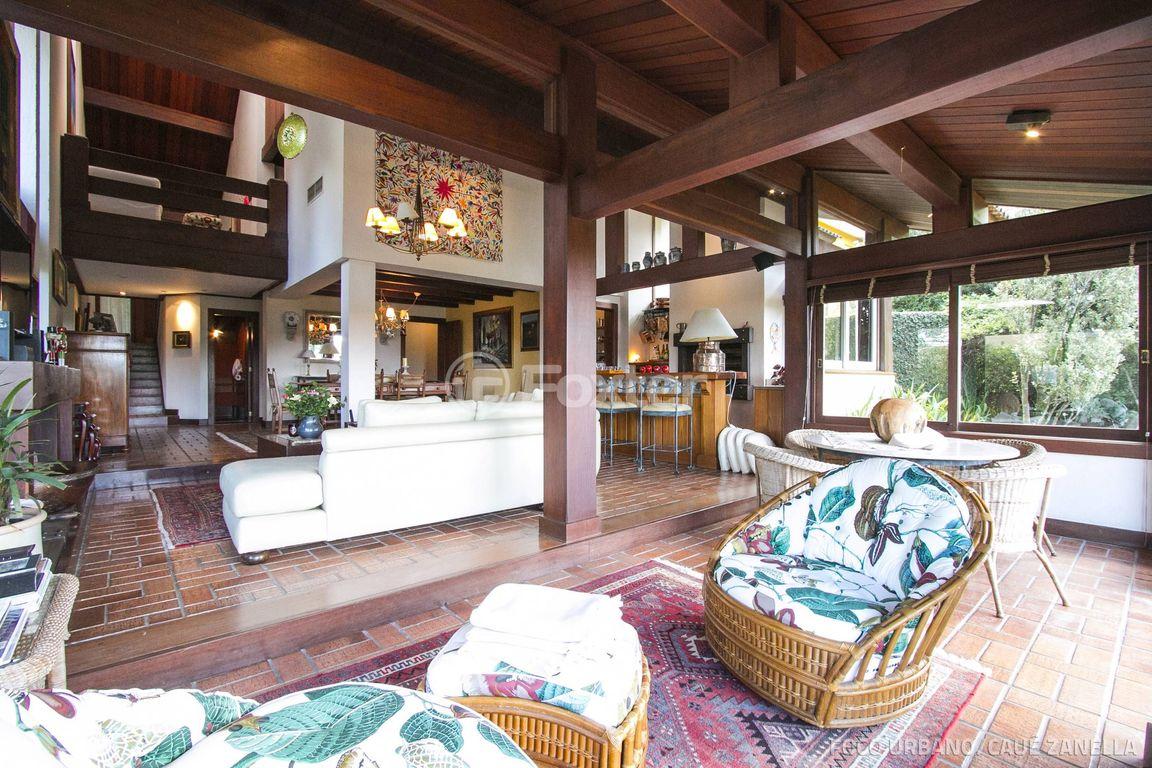 Foxter Imobiliária - Casa 4 Dorm, Ipanema (119136) - Foto 36