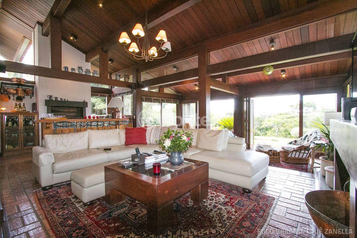 Foxter Imobiliária - Casa 4 Dorm, Ipanema (119136) - Foto 42