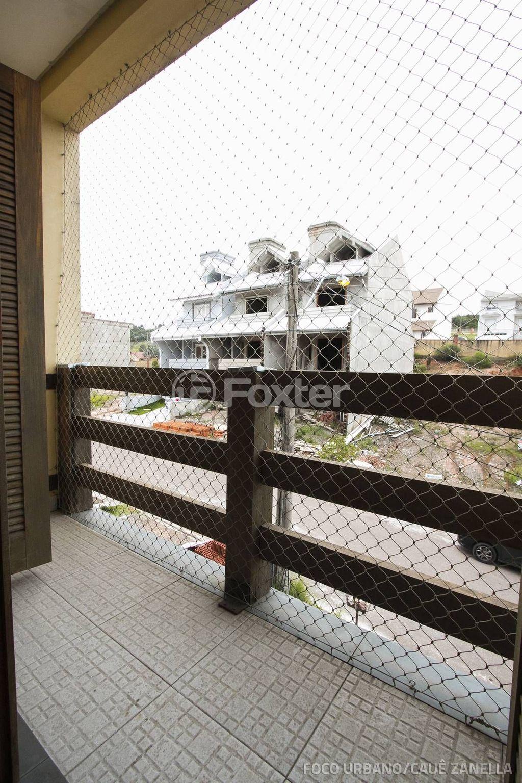 Foxter Imobiliária - Casa 4 Dorm, Hípica (119139) - Foto 15