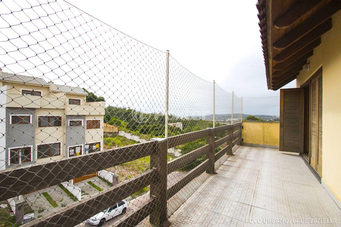 Foxter Imobiliária - Casa 4 Dorm, Hípica (119139) - Foto 32