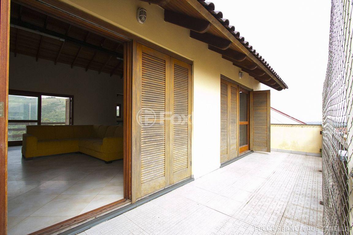 Foxter Imobiliária - Casa 4 Dorm, Hípica (119139) - Foto 34