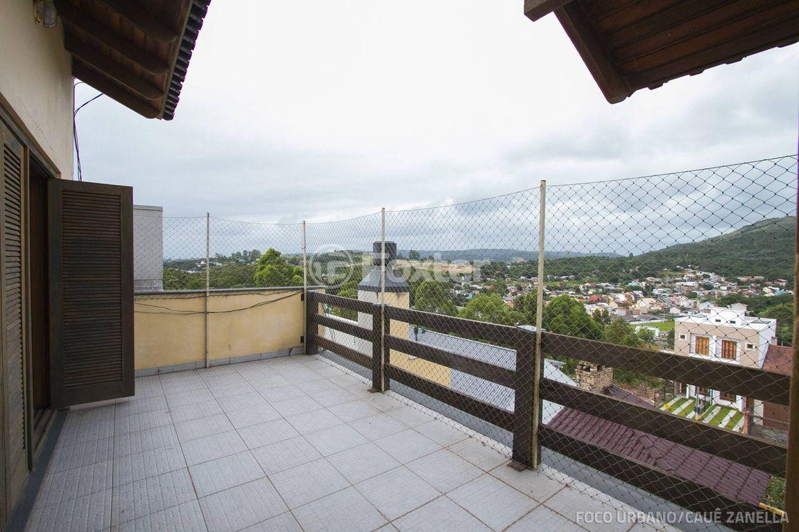 Foxter Imobiliária - Casa 4 Dorm, Hípica (119139) - Foto 37