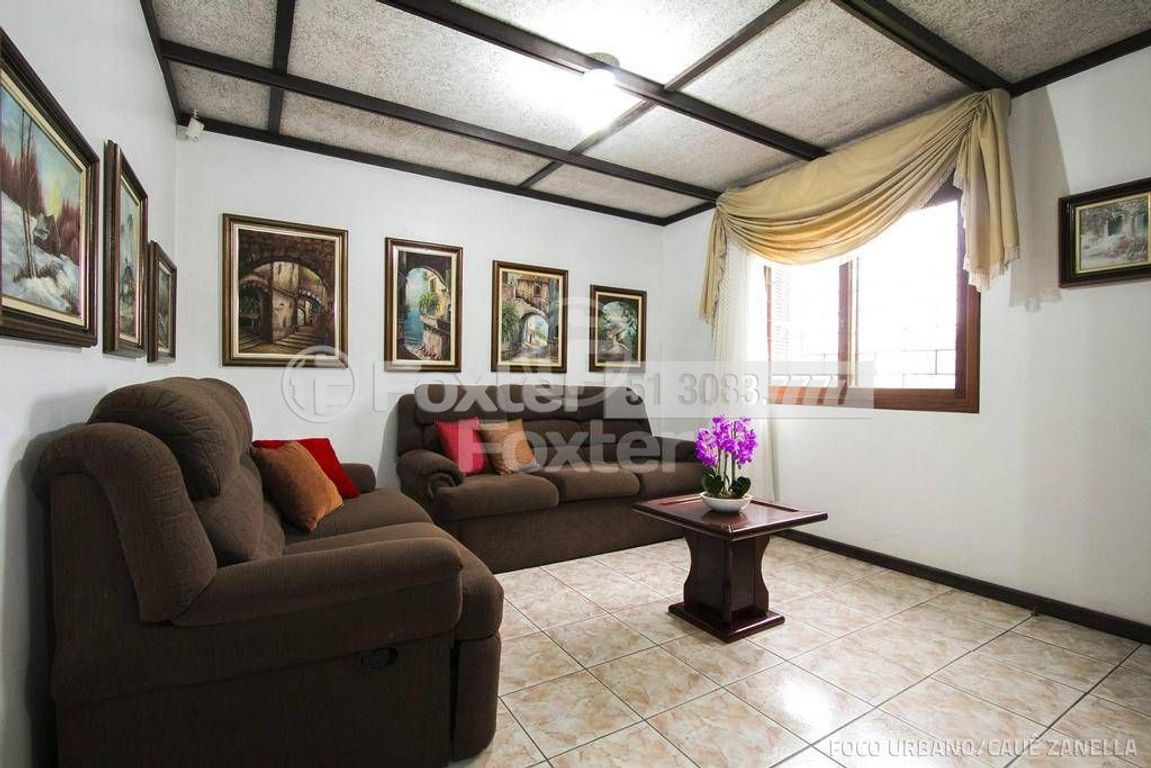 Casa 3 Dorm, Protásio Alves, Porto Alegre (119233) - Foto 4