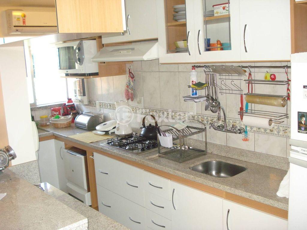 Foxter Imobiliária - Cobertura 2 Dorm (119309) - Foto 15